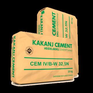 Cement Kakanj Cement
